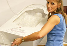 Preserve Your Wedding Gown   Prestige Cleaners Scottsdale Dry Cleaner
