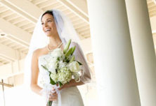 Wedding Gown Preservation Scottsdale | Prestige Cleaners