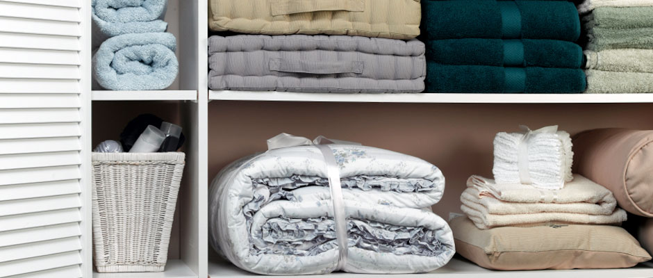 Household Linens and Bedding Cleaning from Scottsdale Cleaner Prestige Cleaners