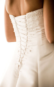 Wedding Gown Preservation Phoenix AZ