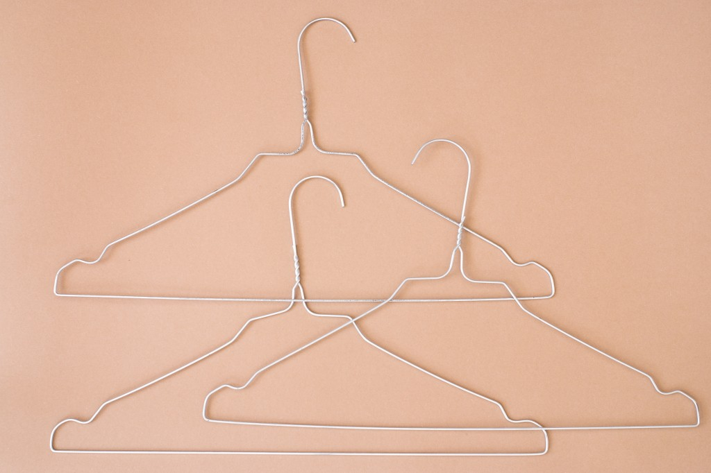 Scottsdale Recycling Wire Hangers