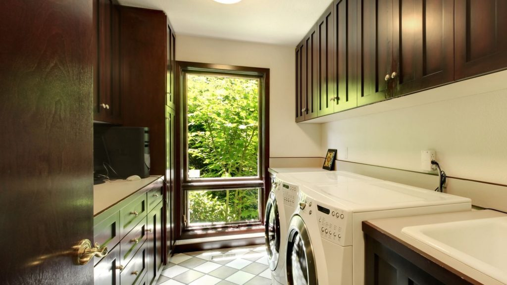 Tips for a Safe Laundry Room and Kitchen Prestige Cleaners