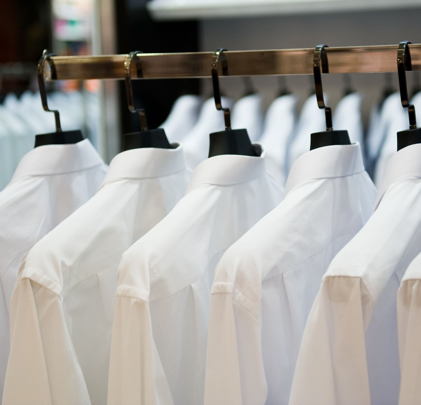 Shirts Dry Cleaned or Laundered | Prestige Cleaners Dry Cleaning Scottsdale