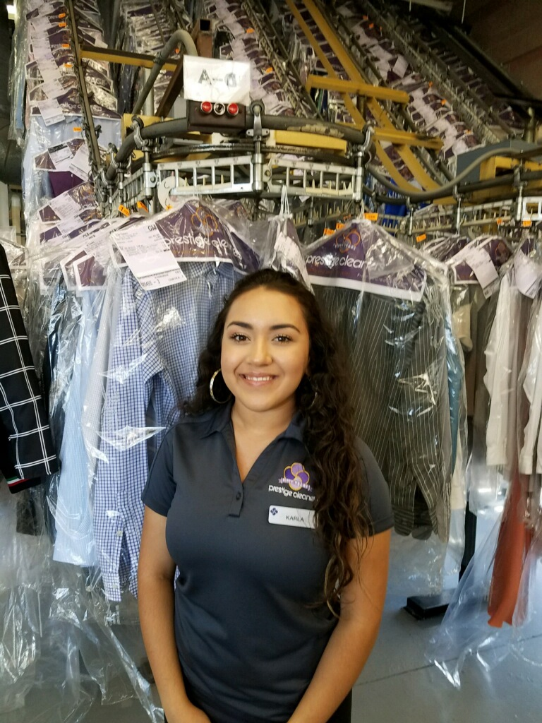 Prestige Cleaners Customer Service Representatives Scottsdale Dry Cleaning
