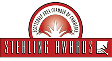 Prestige Cleaners participates in the Scottsdale Area Chamber of Commerce's 32nd Annual Sterling Awards