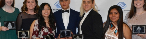 Prestige Cleaners Helps the Boys & Girls Clubs of Greater Scottsdale Celebrate Youth