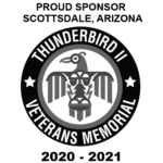 thunderbird veterans memorial