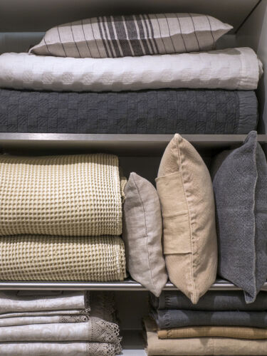 Household items dry cleaning